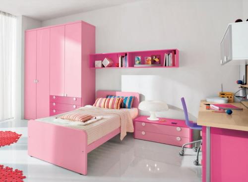 for Dormitorio nina barato